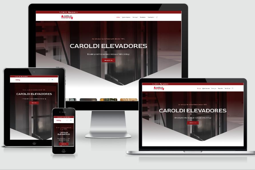 site Caroldi