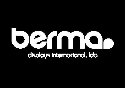 Berma Displays